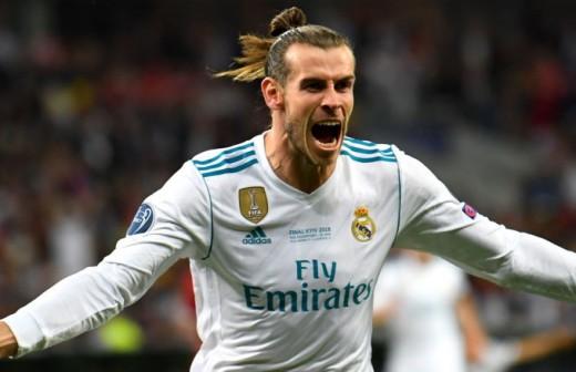 Arranca la Liga de Bale...y del Real Madrid