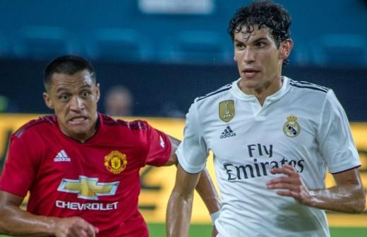 El Madrid y Vallejo no se ponen de acuerdo por una oferta