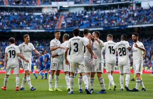 El jugador del Madrid que tiene más prisa por ver el River-Boca