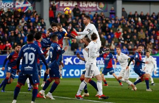 Los tuits de los famosos del Huesca-Real Madrid