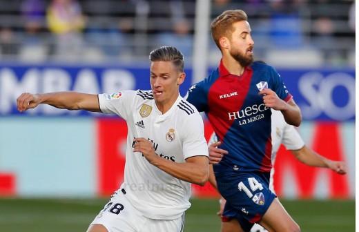 Llorente anuncia novedades sobre su futuro en el Madrid