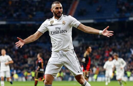Alerta Real: Benzema y Asensio, con molestias