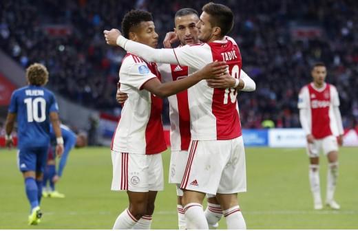 El Madrid ya está avisado: lo mejor y lo peor que tiene el Ajax