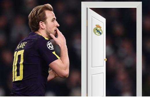 El crack de la Premier que ?empuja? a Kane al Madrid
