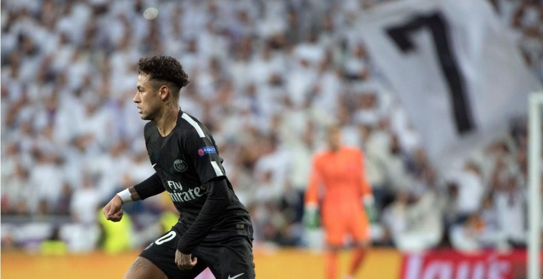 Neymar: Hali hech narsa xal bo'lmadi