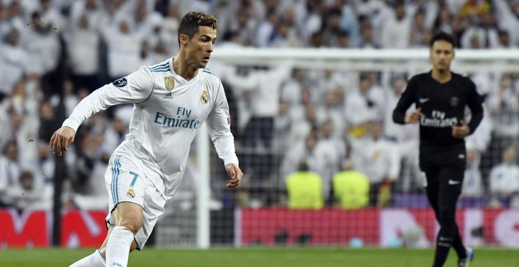 Ronaldu UEFA tasnifi bo'yicha haftaning eng yaxshi futbolchilari ro'yxatiga kiritilmadi