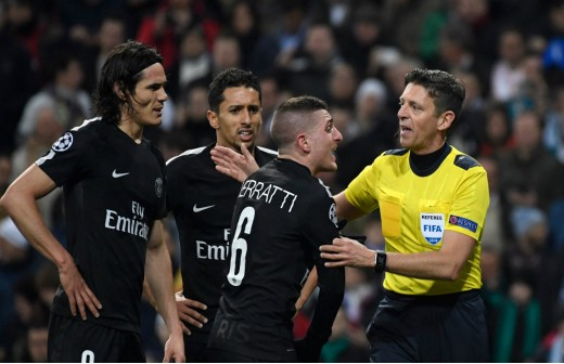 El contratiempo para el PSG antes de recibir al Madrid