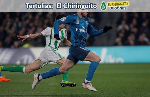 Los dos duros reproches que Gatti le hace a Bale