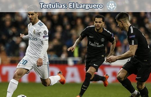 """""""El Real Madrid no sabe jugar a mantener el resultado"""""""