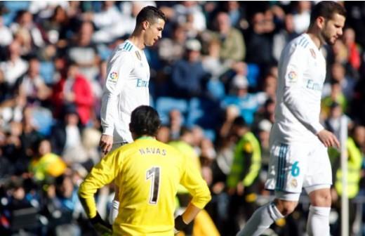 Zidane deja fuera a otros dos 'cracks' (además de las cuatro bajas)