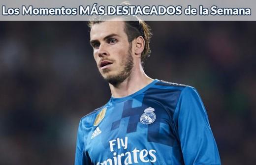 Inda detalla el descomunal cabreo de Bale y sus consecuencias