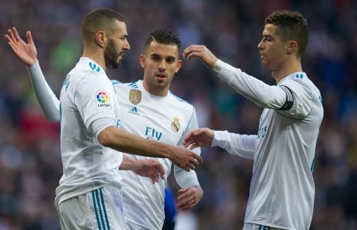 Benzema, culpable de la gran mejoría del Real Madrid