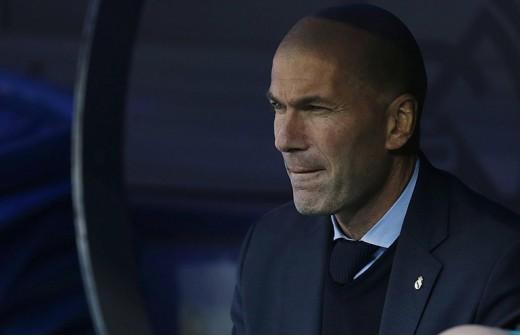 Zidane, rendido ante otra exhibición de Cristiano