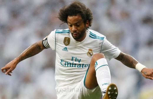 ¿Sigue siendo Marcelo el mejor '3' del mundo?