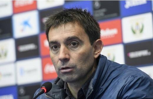 ¿Cuál es el objetivo del Leganés de Garitano en Copa?