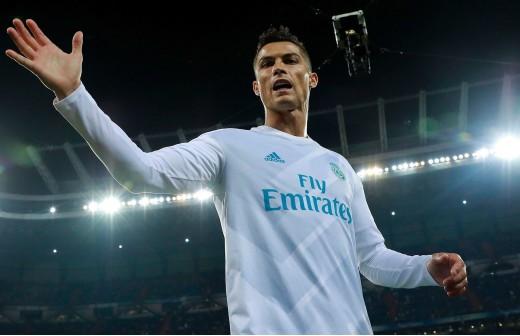 El plan copero del Real Madrid con Cristiano Ronaldo