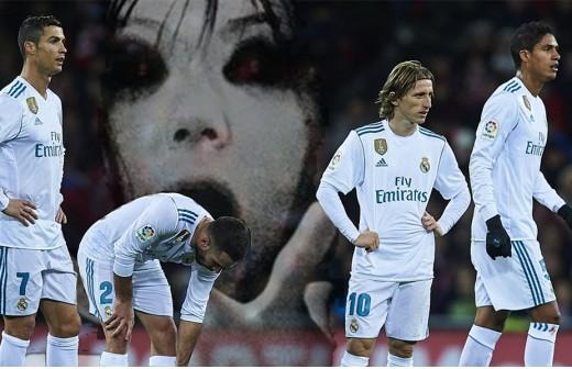 La maldición de los cuartos de final que acecha al Real Madrid