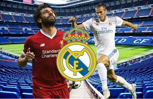 ¿Quién sale ganando en la comparación entre Salah y Gareth Bale?