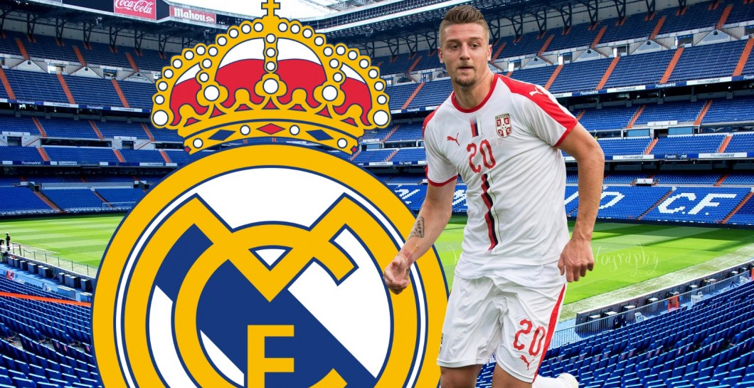 Milinkovic-Savic, Real Madrid