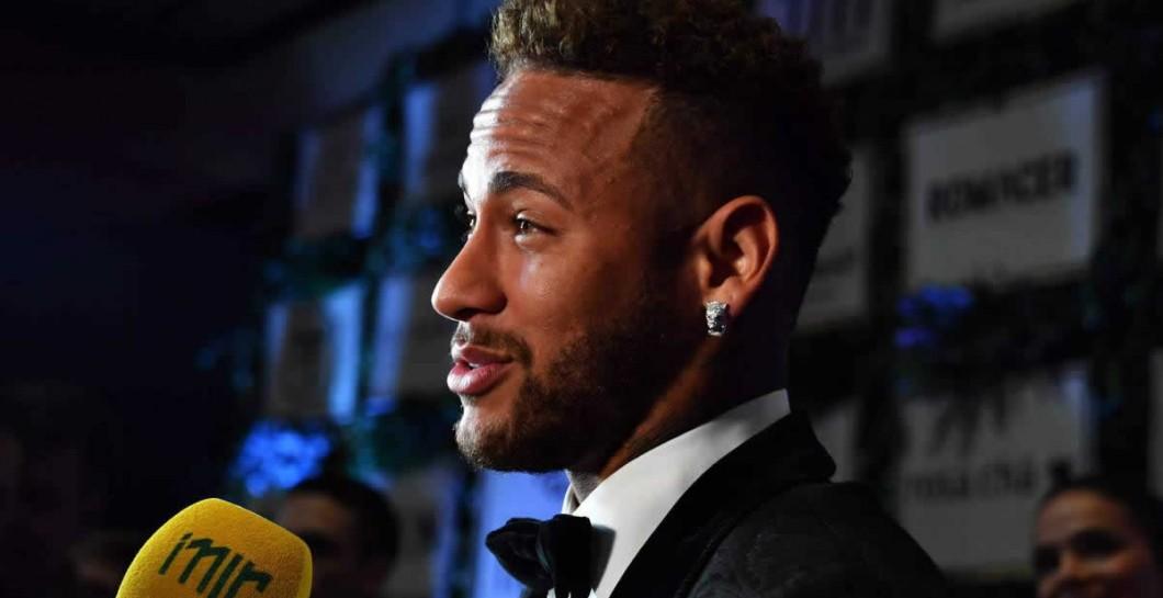 """Neymar: Fikrimni o'zgartirmayman, """"PSJ""""da qolaman"""