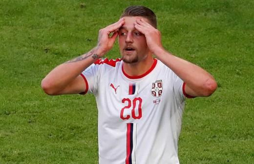 ?El Madrid renunciaría a Kroos por Milinkovic-Savic?