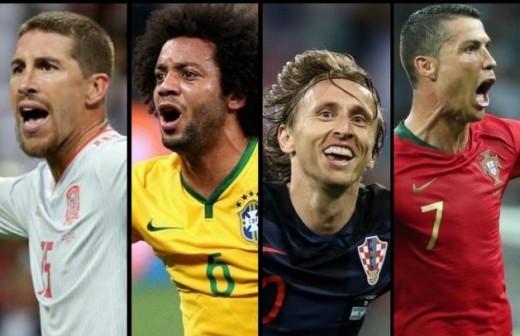 Los 'sube' y 'baja' del Real Madrid en el Mundial