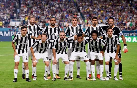 ¡Más problemas para Allegri! Otra posible baja ante el Real Madrid