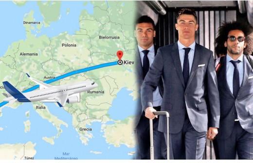 La convocatoria del Real Madrid para buscar la Decimotercera