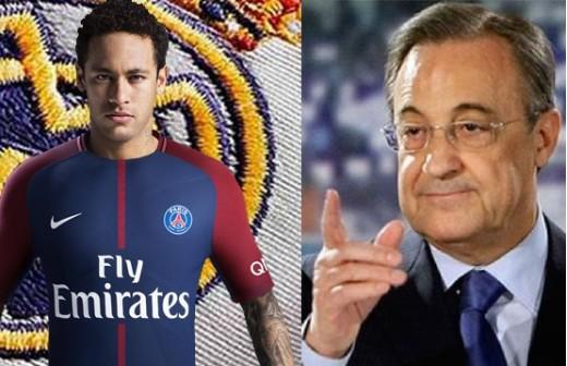 ING: el bombazo que prepara Florentino con Neymar