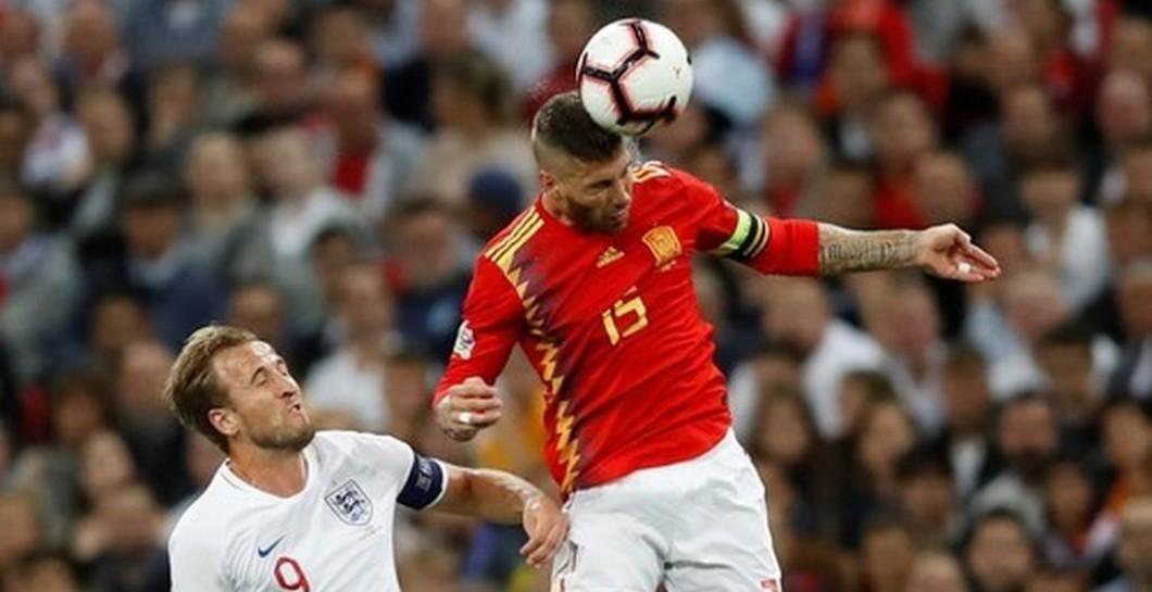 Ramos: Alba o'z pozitsiyasida jahonning eng kuchli futbolchilaridan biri