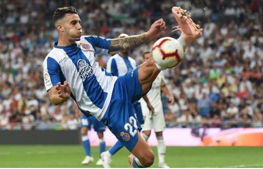 La respuesta de Mario Hermoso al interés del Madrid