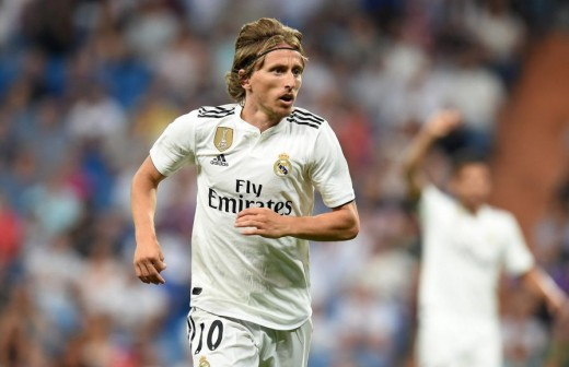 Noticia DC: El Madrid está preocupado por Modric