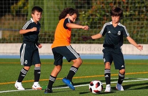 El Madrid se harta: ¡1500 euros de multa por culpa del balón!