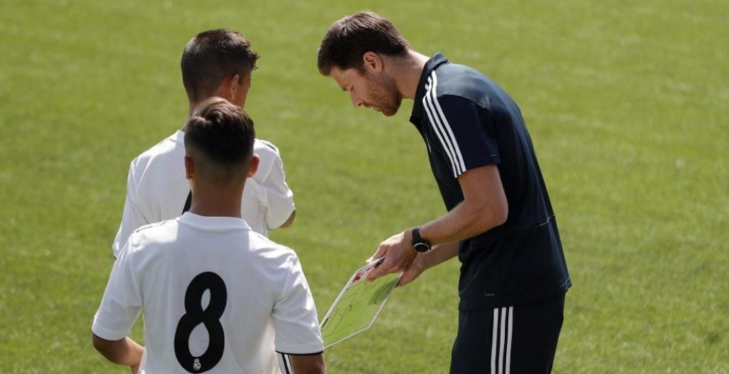 Real Madrid temporada 2018/19 rumores de fichajes, bajas... - Página 5 Xabi_O