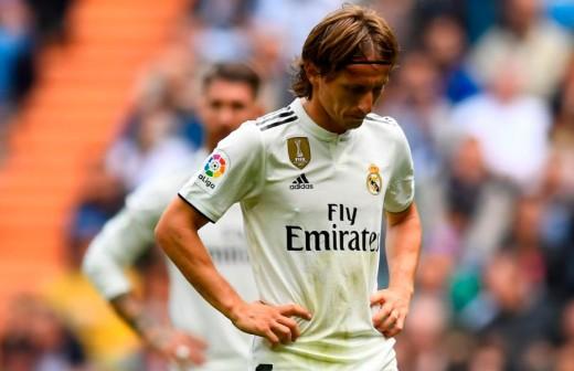 Así han visto los medios internacionales la debacle del Madrid