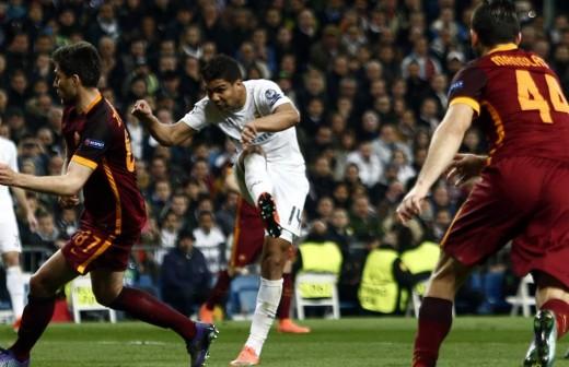 El jugador de la Roma más 'peligroso' para el Madrid