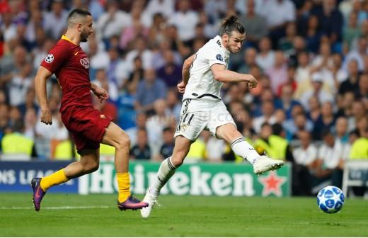 Así queda la clasificación del grupo Champions del Madrid
