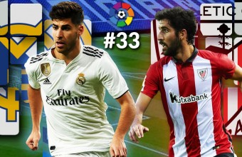 Resultado y minuto a minuto del Real Madrid-Athletic Club