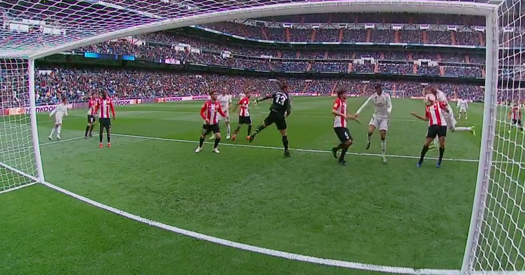 Real Madrid-Athletic