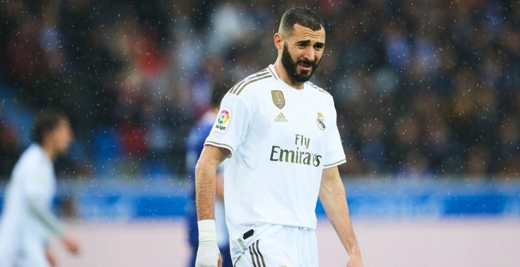 El Lyon sueña con el regreso de Benzema en dos años