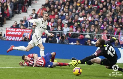 ¡Gareth Bale, sigue en el 'ojo' de las polémicas!