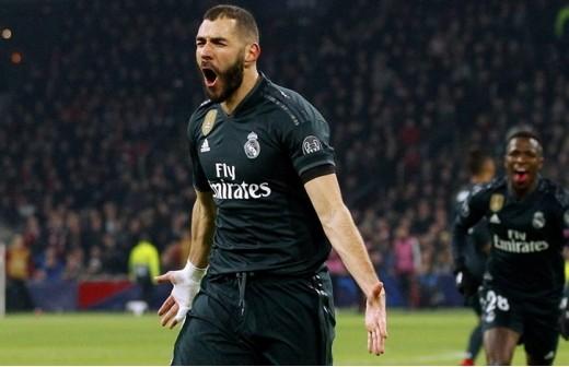 ¡Benzema, es elegido el jugador más valioso del Madrid!