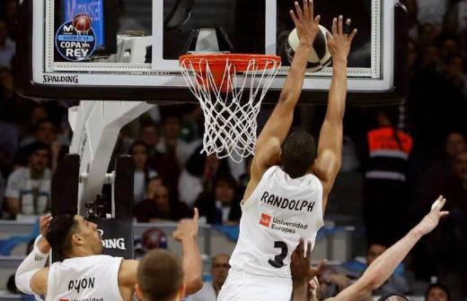 El Madrid pide a la ACB que reconozca el error