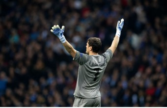 La gran noticia que ha dado Casillas después del infarto