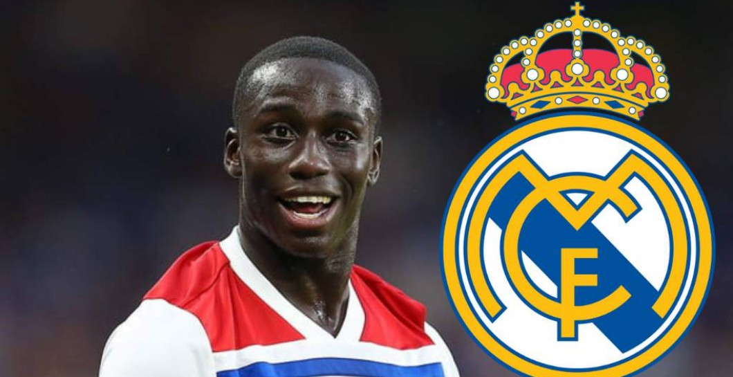 Image result for mendy real madrid