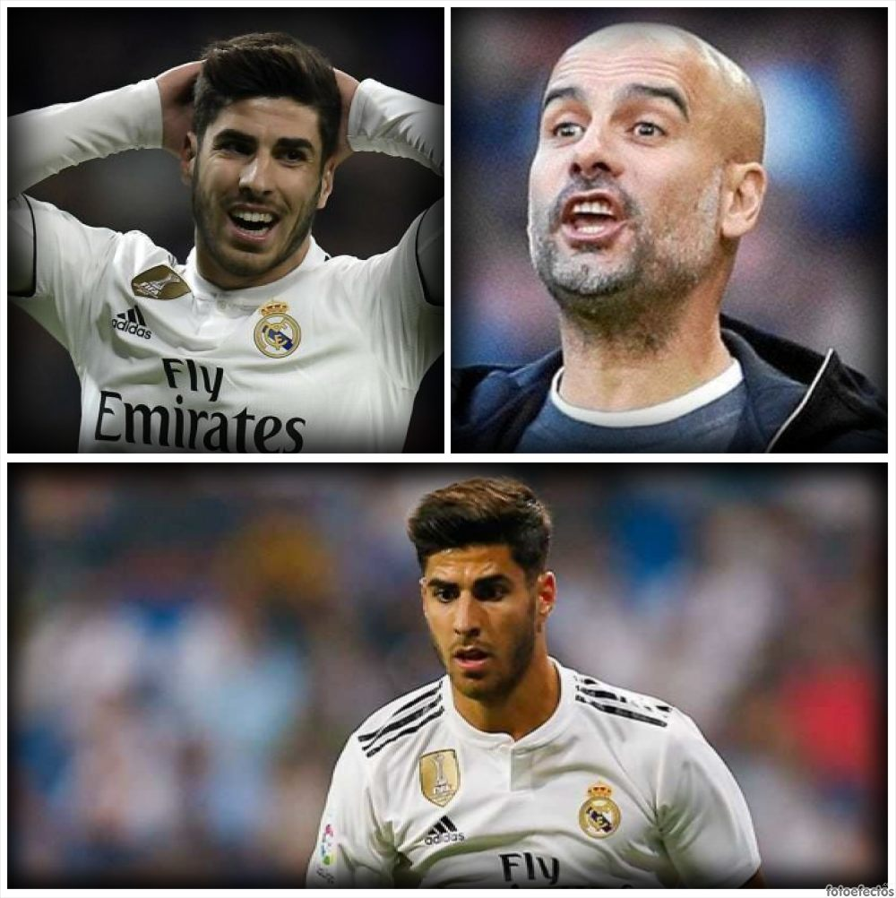 Asensio y Guardiola