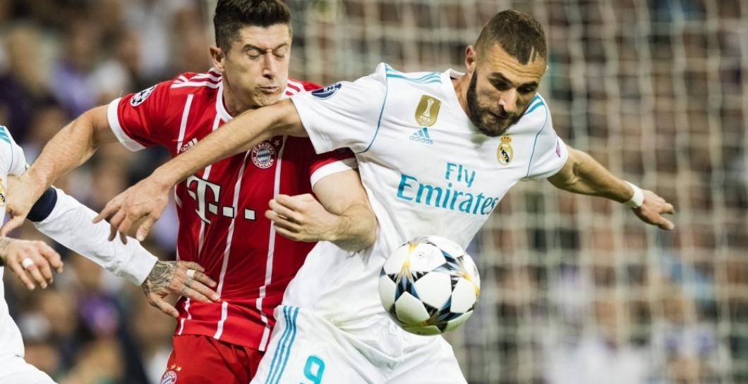 El ex agente de Lewandowski 'culpa' a Benzema del no fichaje del polaco por el Madrid | Defensa Central
