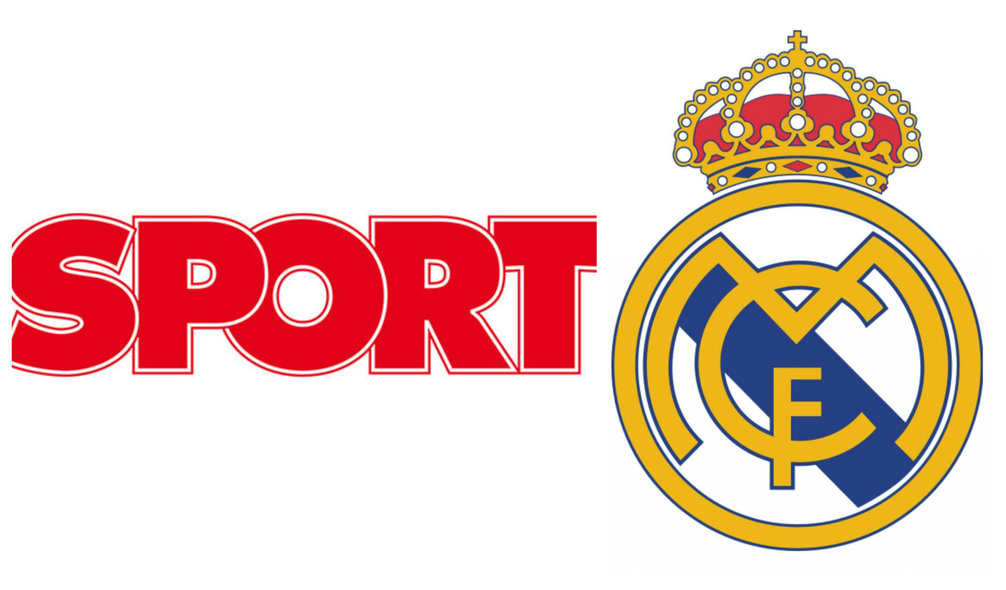 Sport y Real Madrid