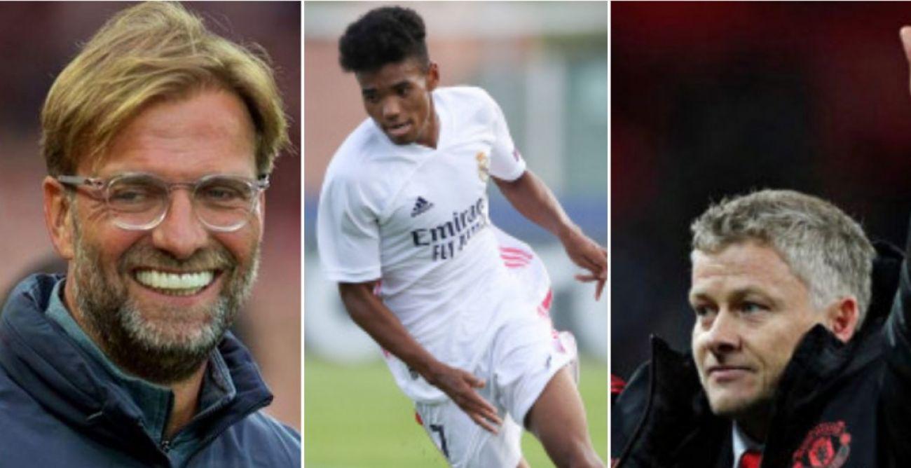 Il révèle comment le Real Madrid a emporté la signature de Park à United et Liverpool