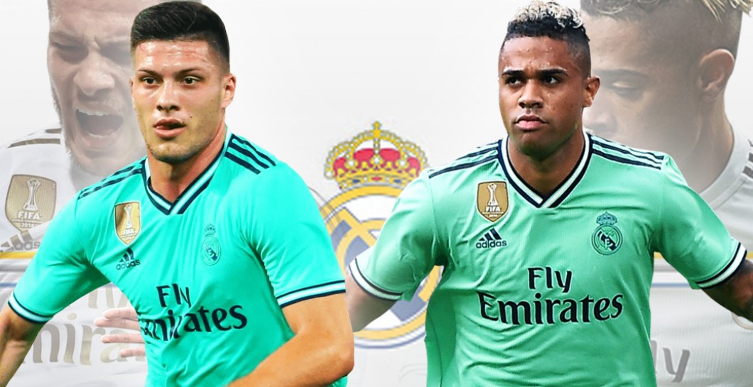 Mariano VS Jovic